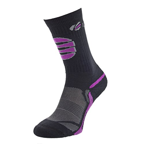 Isenzo Skating Socks Damen Herren Kinder Sportsocken Inlinersocken Inlineskating