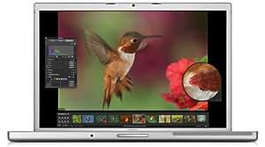 MacBook Pro 17-inch -- 2.5GHz/4GB/320GB/GeForce 8600MGT/SuperDrive