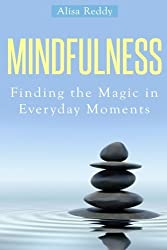 Mindfulness: Finding the Magic in Everyday Moments by Alisa Reddy (2014-03-03)