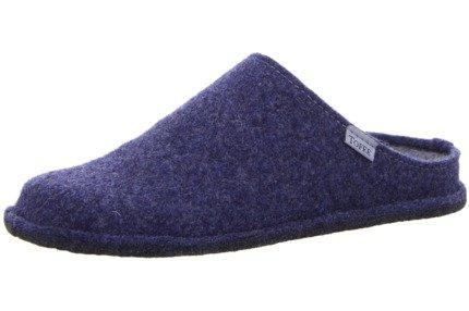 LONGO  3073438-4, Chaussons pour femme 905/503 blau