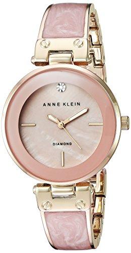 anne-klein-ak-mujer-2512lpgb-diamond-accented-gold-tone-y-blush-pink-marbleized-pulsera-reloj