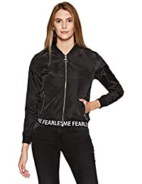 Flying Machine Women's Jacket