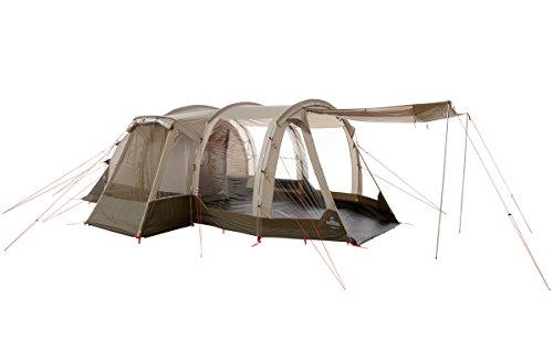 Nomad Cabin 4-Personen-Zelt