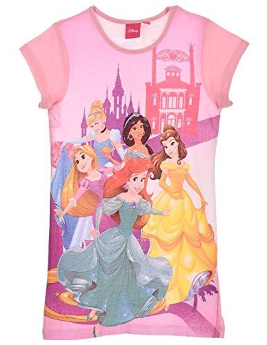 Les Princesses Disney Camisón - para niña