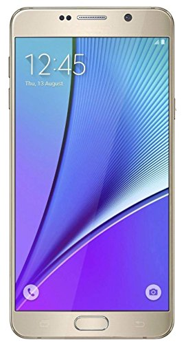 Goodone Spark 4g Android 5 Inch Dual Sim Lollipop 16gb Memory / 5mp Selfie Camera / 8mp Rear Camera - Gold Colour