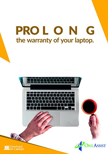 OneAssist-Prolong 2 Year Extended Warranty for Laptops from Rs 25001 to Rs 30000