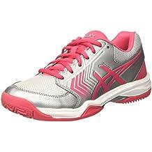 ASICS Gel-Dedicate 5 Clay, Zapatillas de Tenis para Mujer