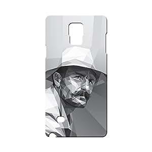 BLUEDIO Designer Printed Back case cover for Samsung Galaxy S6 Edge - G0852