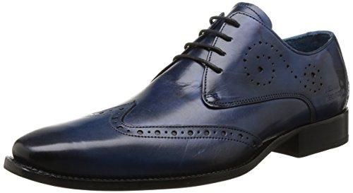 Melvin & Hamilton Oskar 7, Chaussures de ville homme