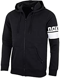 Sweat Oakley Curl Full Zip Blackout