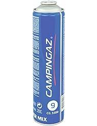 Campingaz CG 3500 - Cartucho gas a válvula