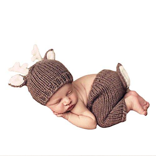 DAN SPEED Babyfotografie Neugeborene Fotografie Kostüme Accessoires