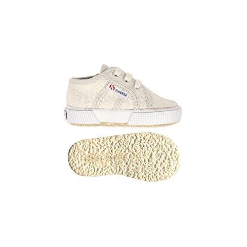 Superga Babys 2750-Bebj Baby Classic Schuhe Ivory