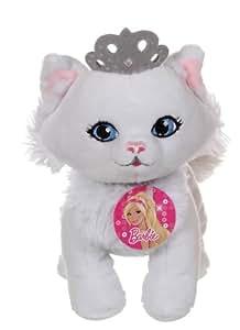 Gipsy - 070252 - Peluche - Barbie Beans Pet 18 Cm Chat Blissa