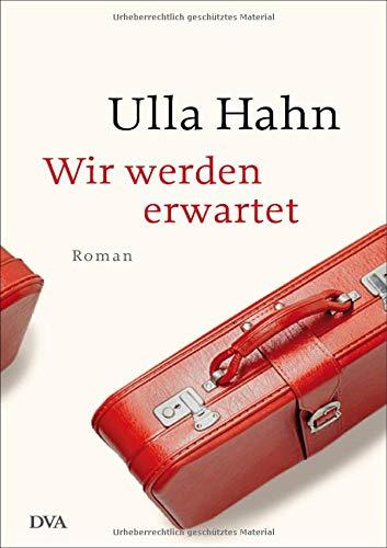 Wir werden erwartet: Roman (Die Geschichte der Hilla Palm, Band 4)