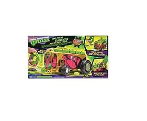 Teenage Mutant Ninja Turtles Ninja Control Shellraiser RC Vehicle