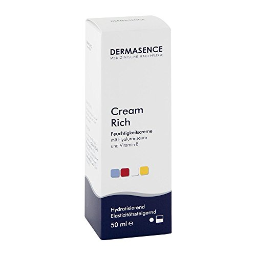 Dermasence Cream Rich, 50 ml