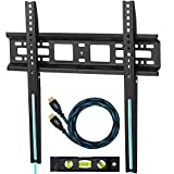 Cheetah Mounts APFMSB TV Wall Mount Bracket for...