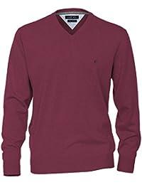 Casa Moda - Herren Pullover mit V-Ausschnitt in verschiedenen Farben (004130)
