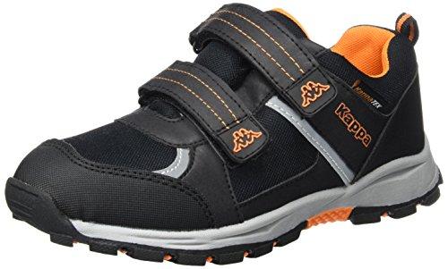 <span class='b_prefix'></span> Kappa Unisex Kids' Scoop TEX Teens Low-Top Sneakers