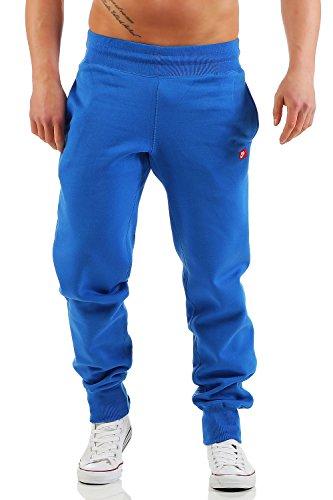 Nike -  Pantaloni sportivi  - Uomo Blau