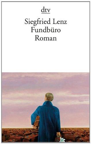 Buchseite und Rezensionen zu 'Fundbüro: Roman' von Siegfried Lenz