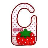 DCS (01) Straw Berry New Born Baby Water...