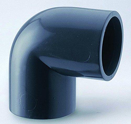adequa C-Winkel Buchse auf Buchse, 50mm
