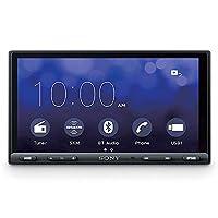 "Sony XAV-AX5000 Car Stereo | 17.6cm (6.95"") Media Receiver with Bluetooth"