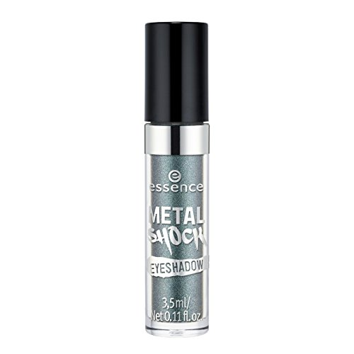 essence - Lidschatten - metal shock eyeshadow - supernova