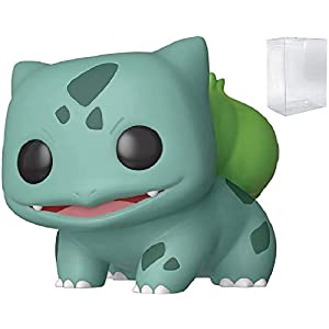 Funko Pop Bulbasaur (Pokemon 453) Funko Pop Pokemon