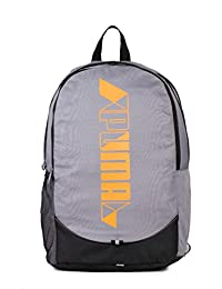 Puma Pioneer Backpack IND Steel Gray