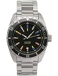 Nautica Herren-Armbanduhr A15502G