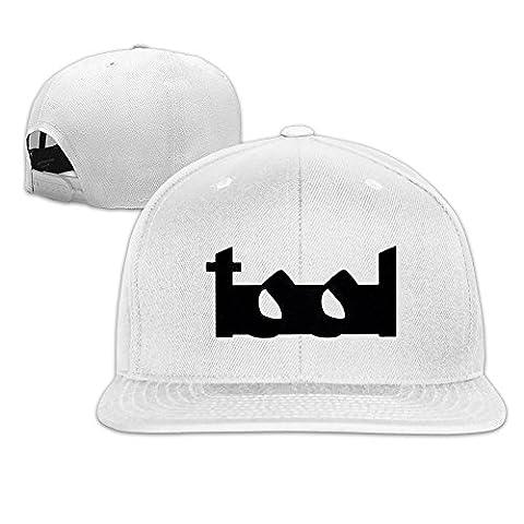 Hittings Unisex Cap Fashion Plain Adjustable Tool American Rock Band The Pot Snapback Hats Style Hat White