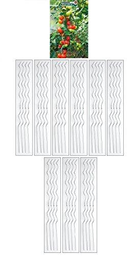 pomodori-spiral-barre-180cm-set-risparmio-di-power-tech-garden-metallo-zincato-rank-torre-palo-spira
