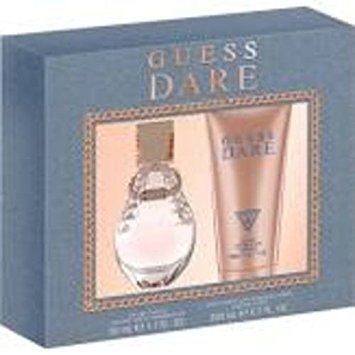 Guess Dare 50 ml Eau de Toilette Spray + Körperlotion