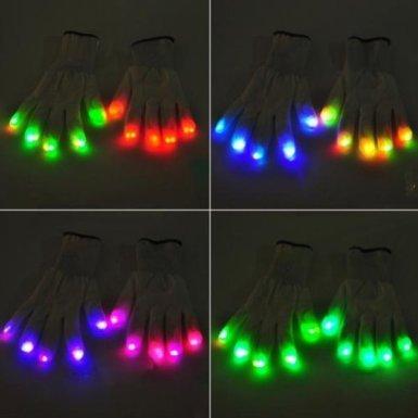happy-times-led-paire-de-gants-de-soiree-multicolores-doigts-brillantsnoir