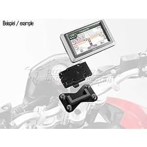 SW-Motech - Support GPS SW-Motech QUICK-LOCK Suzuki GSX1300R Hayabusa