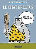 Le Chat, tome 17 - Le chat erectus