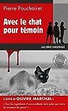 Avec le chat pour témoin: Polar breton (LES TROIS BREST)