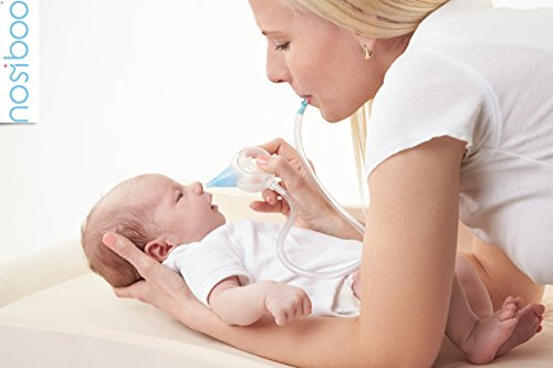Nosiboo Eco Baby Nasensauger - 5