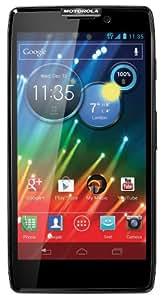 Motorola RAZR HD - UK Sim Free Smartphone