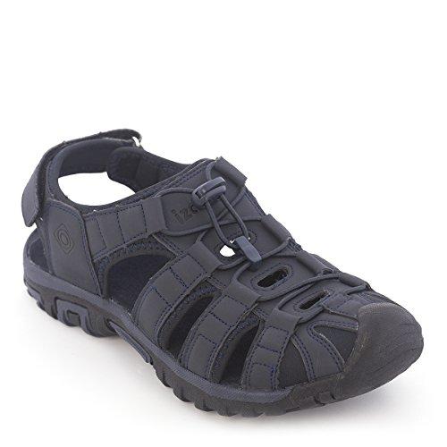 IZAS IUFFO00507BM/BM38 Sandale de Sport Mixte Adulte, Bleu, Taille : 38