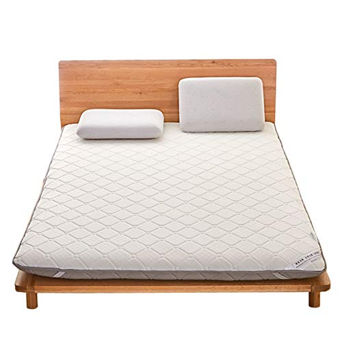 WJH Espesar el colchón Transpirable