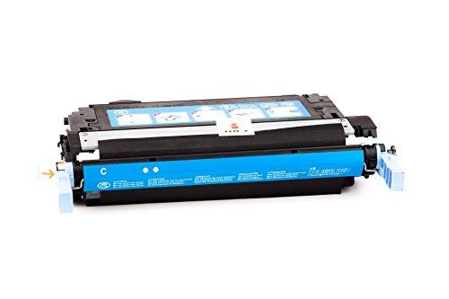 ASC-Marken-Toner für HP 642A / CB401A Cyan kompatibel - 7500 Seiten -