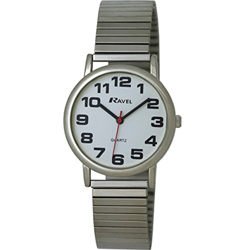 ravel-easy-read-watch-on-expandable-mens-quartz-watch-with-white-dial-analogue-display-and-silver-st
