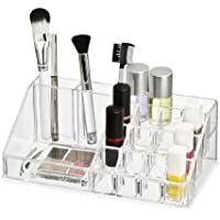 Wenko Femme 20986100 Cosmetics Organiser with 16 Compartments by Wenko