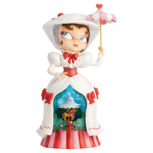 Disney Miss Mindy Mary Poppins Figurine ()