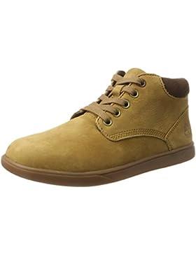 Timberland Jungen Groveton Chukka Boots