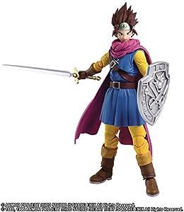 Dragon Quest III Figura de acción XDQ11ZZZ03, Varios